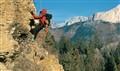 Heavy climb