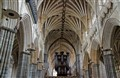 Exeter Cathedral, UK