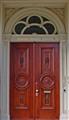 19th Century Door