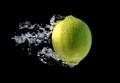 Lemon Comet