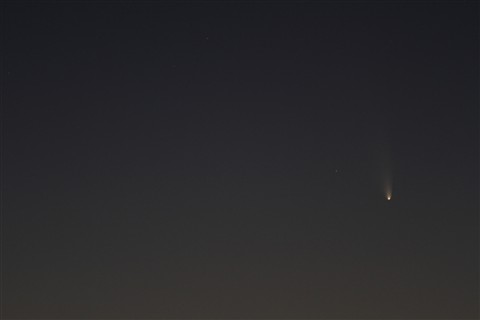 PanSTARRS  7 March