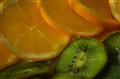 Orange 'n' kiwi