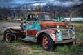 Meadow Trucks