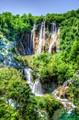 Falls of Plitvice