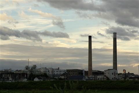 Uji Unitika Factory