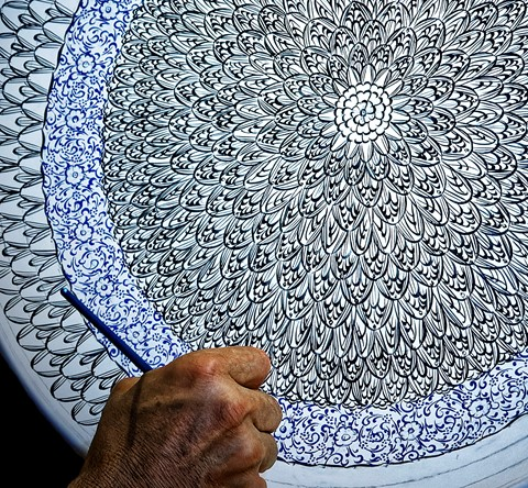 Hand Made Art