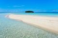 Desert Island Sandbank