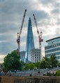 The Shard, London, Renzo Piano, 2012