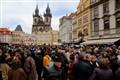 Staromestske Namesti, Praha