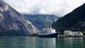 Hardanger fjord