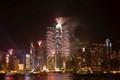 Hong Kong New Year Countdown 2011