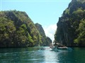 Between Islands, El Nido