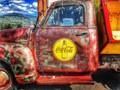 The Coke Truck