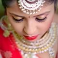 Beauty of Bride
