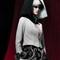 Model Mattah Parker - Designer Nina Gleyzer - Photographer Tony Filson