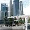 040 Singapore Fountain River Lion 2