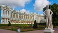Catherine Palace Statue and Gardens