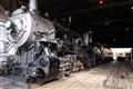 1920 Union Pacific Steam Engine 4466