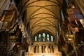 Inside St. Patrick's Cathedral, Dublin