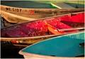 Maine Row Boats