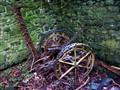 Abandoned Pierce Field Mower