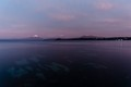 Sunset at Puerto Varas