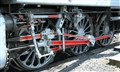 Trainwheels