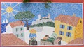 Cannes Mosaic 16x9