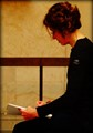Study at the British Museum.