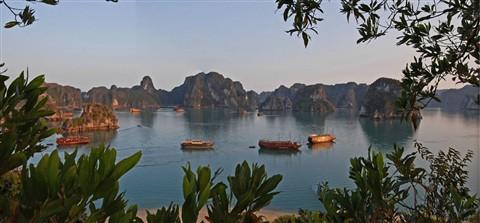Halong Bay Viet Nam - 7