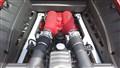 Ferrari Engine Bay