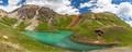 Island Lake - San Juan Range, Colorado