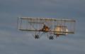 Bristol Boxkite at sundown