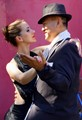 Tango in Buenos Aires.