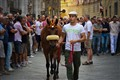 Before the Palio-Siena