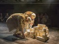 A play about Prisoners in a concentration camp