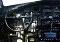 B-17 Flying Fortress Cockpit