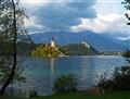 Lake Bled, Slovakia