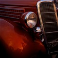 Hot Rod Show at Orewa, Auckland, New Zealand