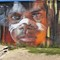 Aboriginal Mural  HDR ppd CIMG0248