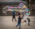 Break the Bubble