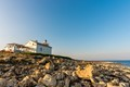 Lighthouse in Istria