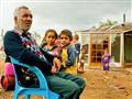Slum's Respectful Grandpa