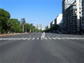 Buenos Aires - empty - almost -
