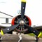 C-GDKR T-28B Trojan ♠ 064