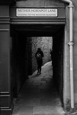 Mysterious York