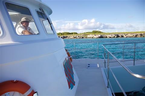 Guadeloupe-bateau 1