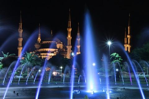 Blue Mosque_0019A