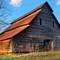 Northeast Georgia Barn