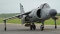 Harrier Jet